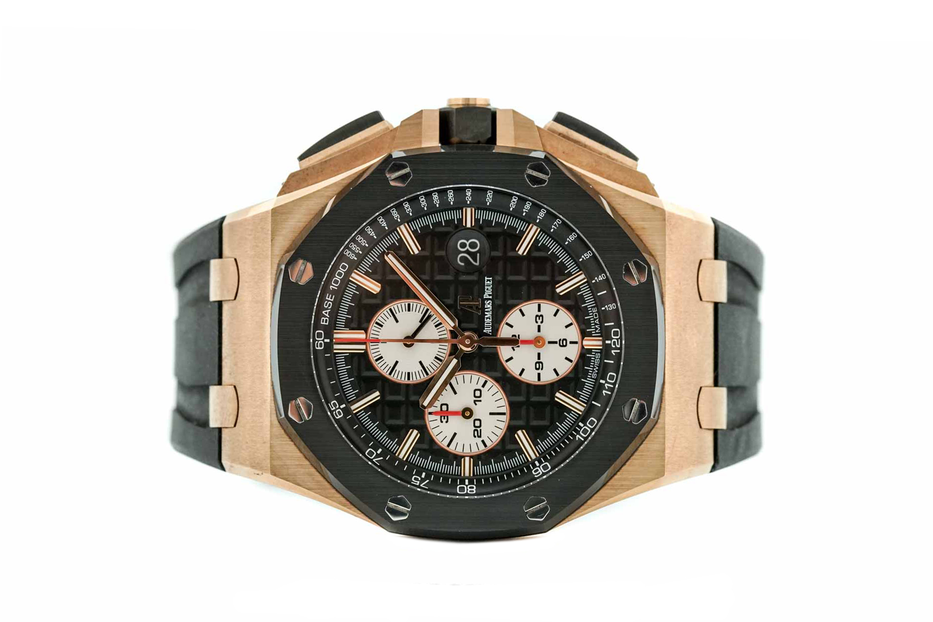 Đồng Hồ Audemars Piguet Royal Oak Offshore Chronograph 44mm