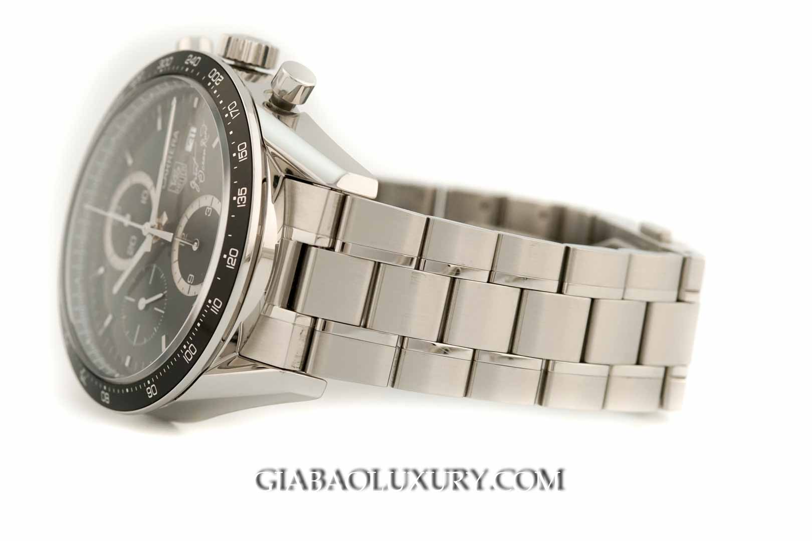 Đồng Hồ TAG Heuer Carrera Great Ocean Road