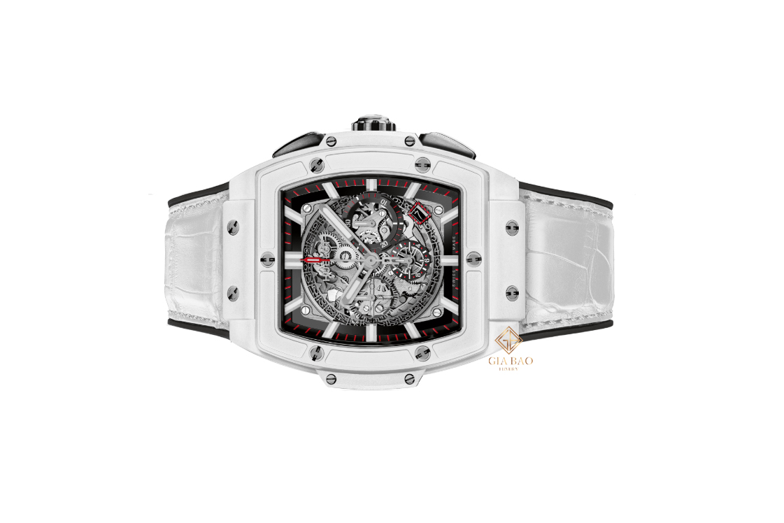 Đồng Hồ Hublot Spirit Of Big Bang 641.HX.0173.LR