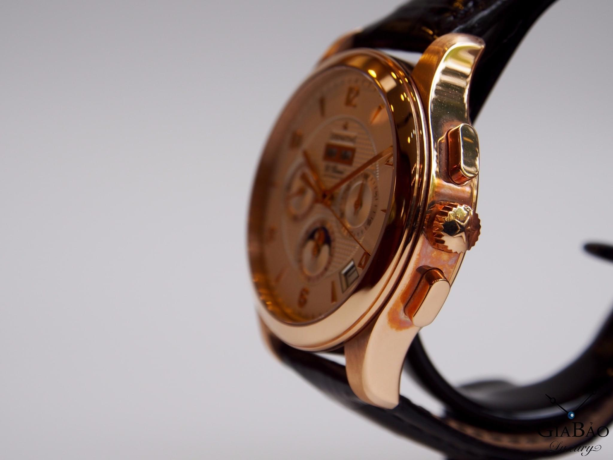 ĐỒNG HỒ ZENITH CLASS MOONPHASE