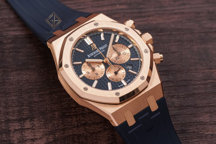 Đồng hồ Audemars Piguet chính hãng