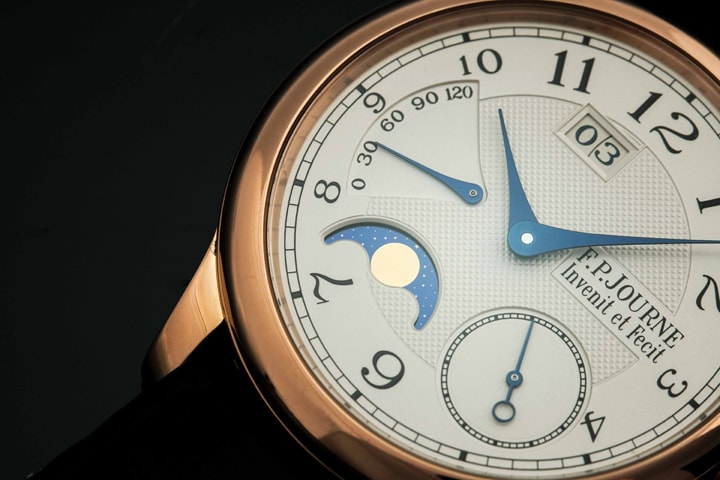 F.P. Journe Octa Lune