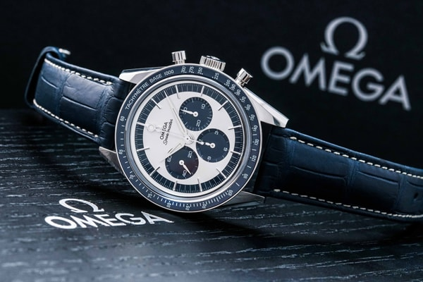 Omega Speedmaster CK2998