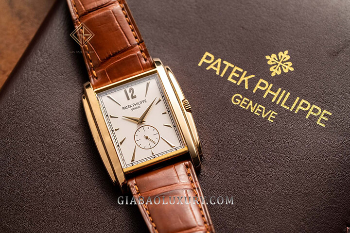 Patek Philippe Gondolo 5124J