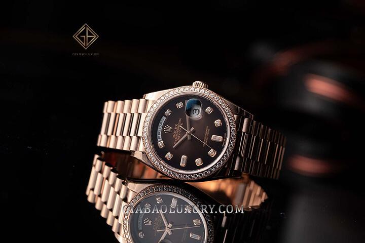 Rolex Day-Date 36 128345RBR