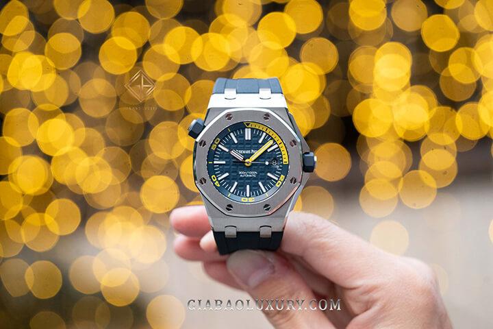 Audemars Piguet Royal Oak Offshore Diver