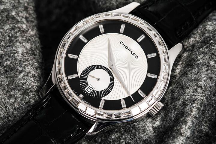 Chopard L.U.C Classic 171905-1001
