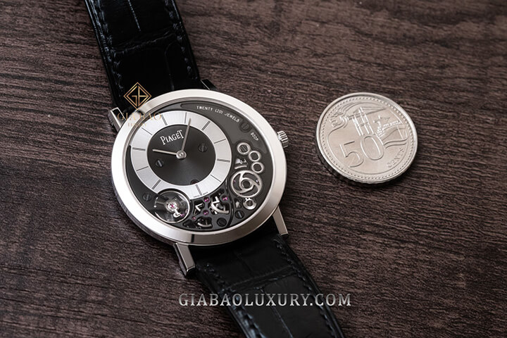 Piaget Altiplano Ultimate Hand-Wound