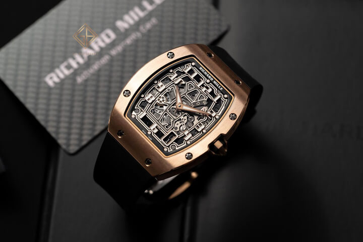 Richard Mille RM 67-01