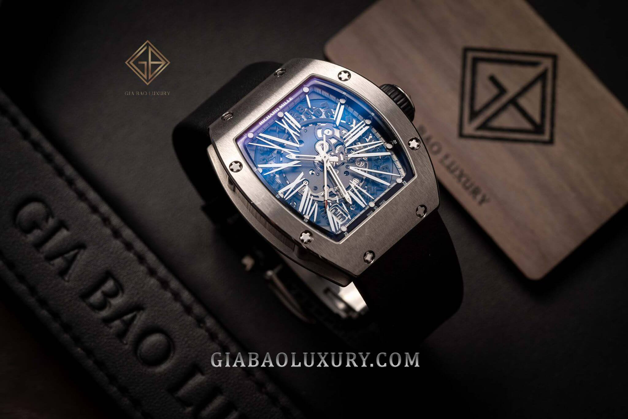 Richard Mille RM 023 Automatic