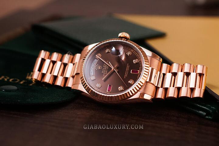 Rolex Day-Date 36 118235