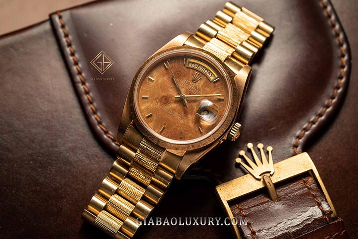 Rolex Day-Date 36 18078