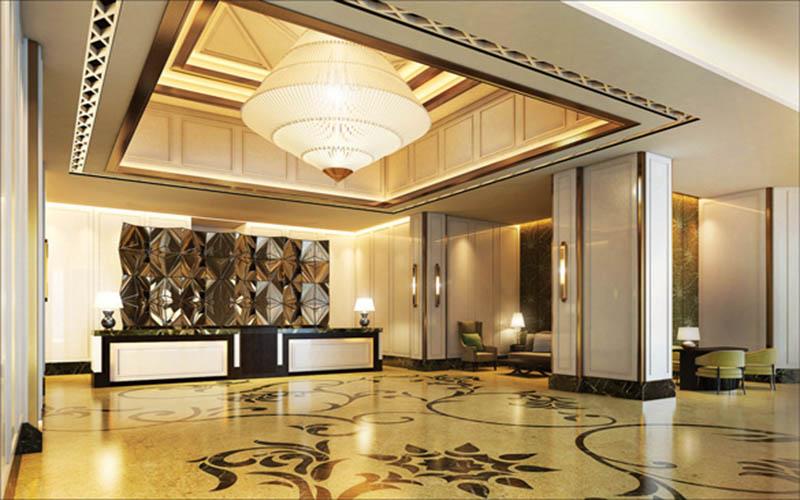 Dịch vụ cải tạo sửa chữa khách sạn nhà nghỉ trọn gói uy tín Hà Nội