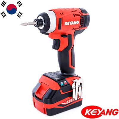 Máy khoan bắt vít pin Keyang DID 1801L Korea