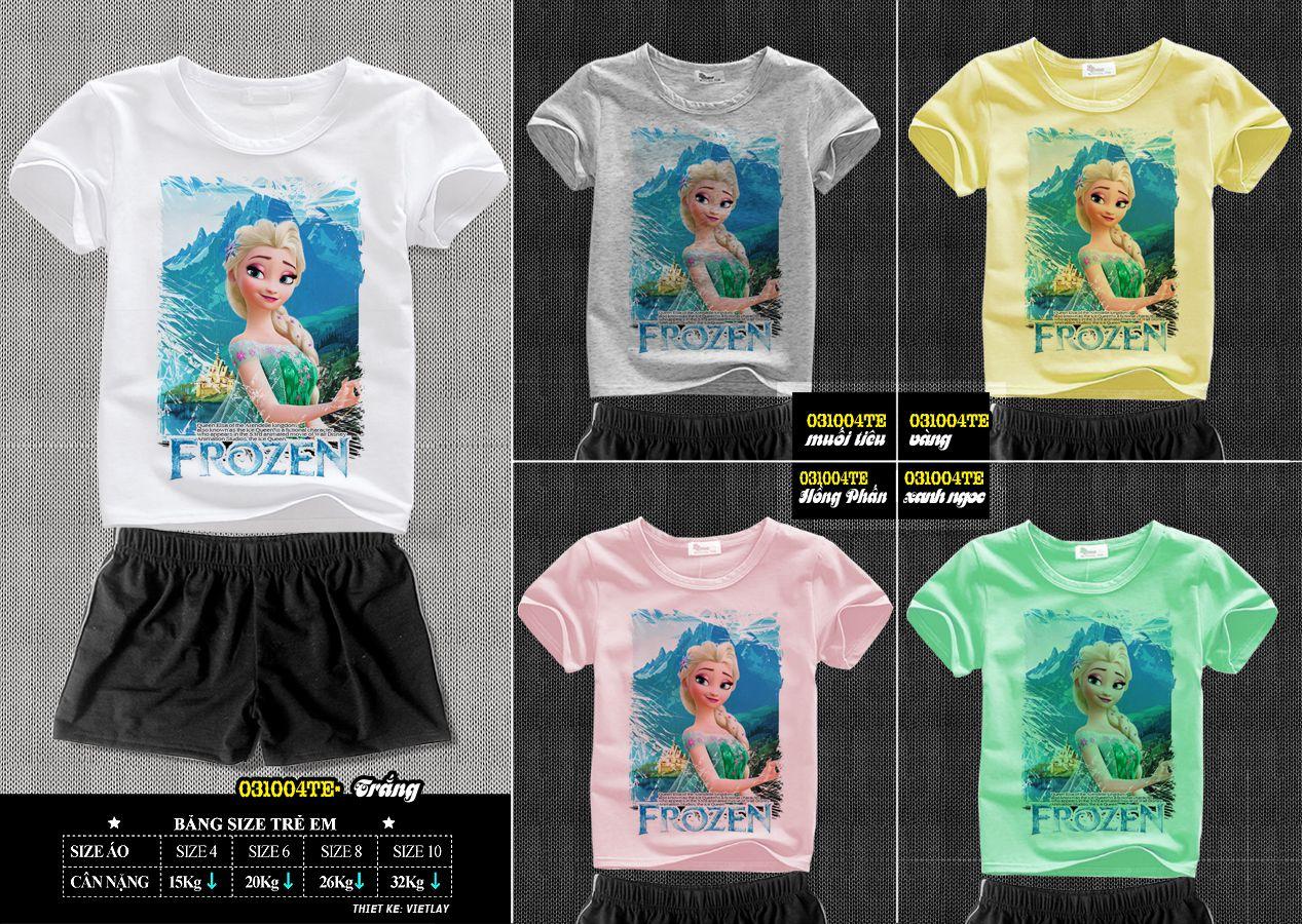 031003TE Elsa giữa Thiên Nhiên