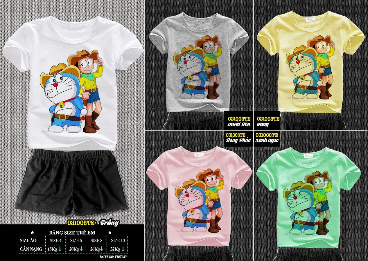 031008TE Doremon Nobita