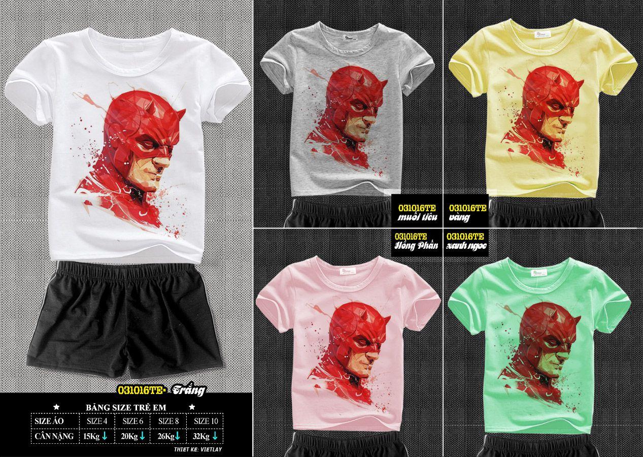 031016TE Batman Đỏ