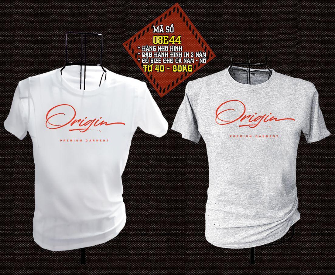 08E44 ORIGIN CAM