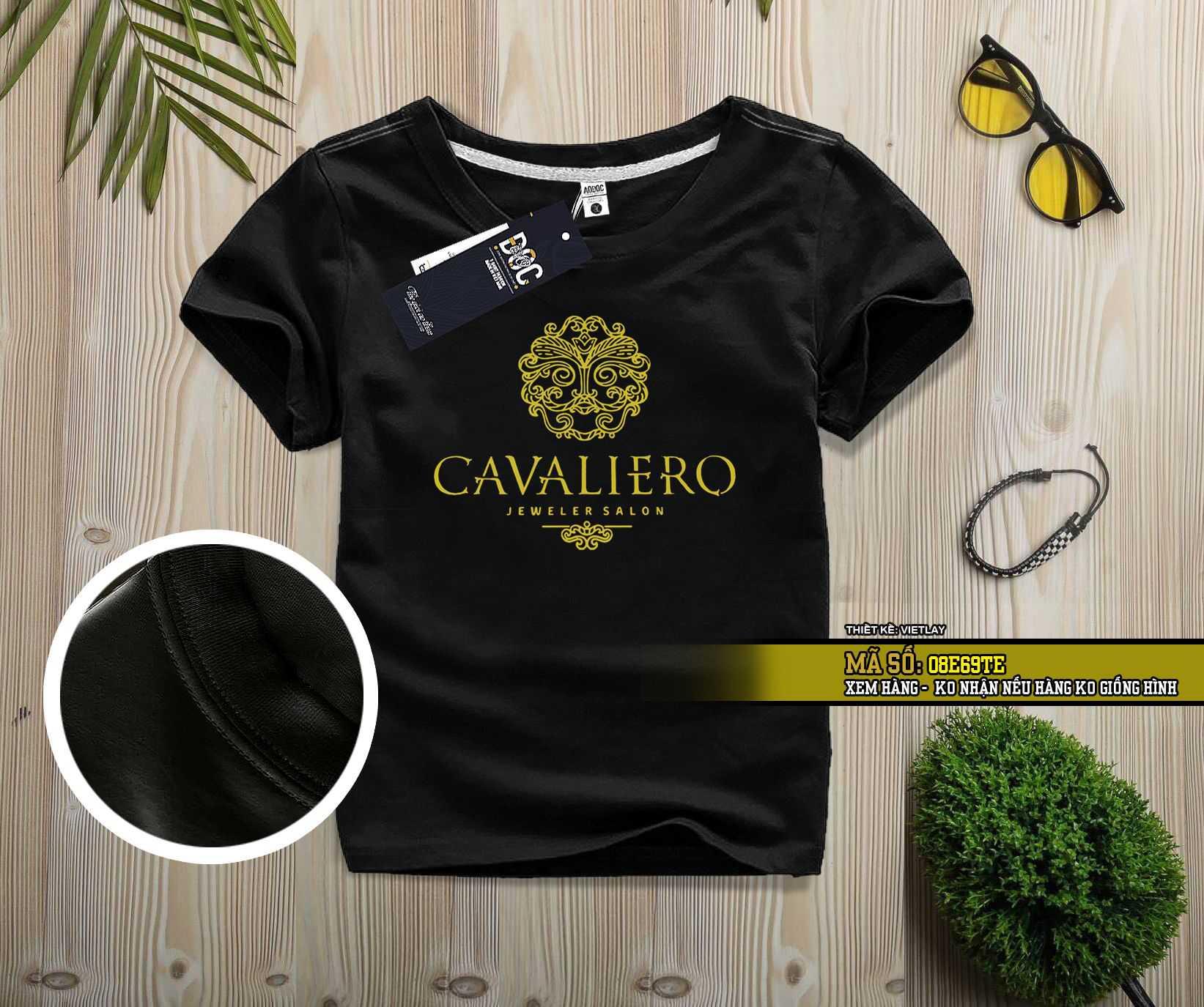 08E69 CAVALIERO