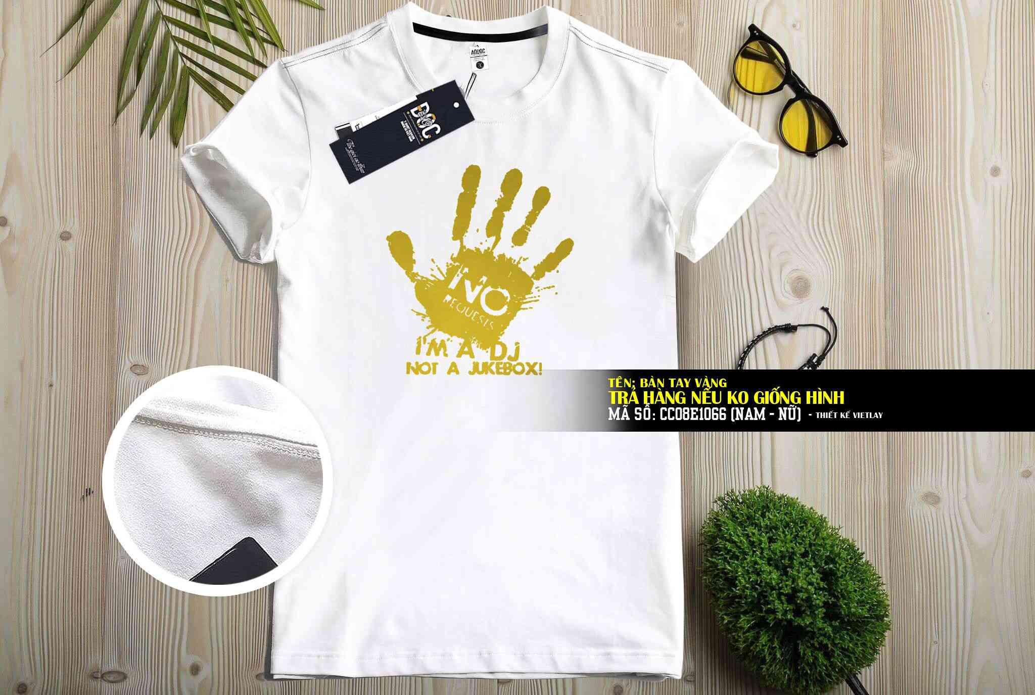CC08e1066 Bàn tay vàng