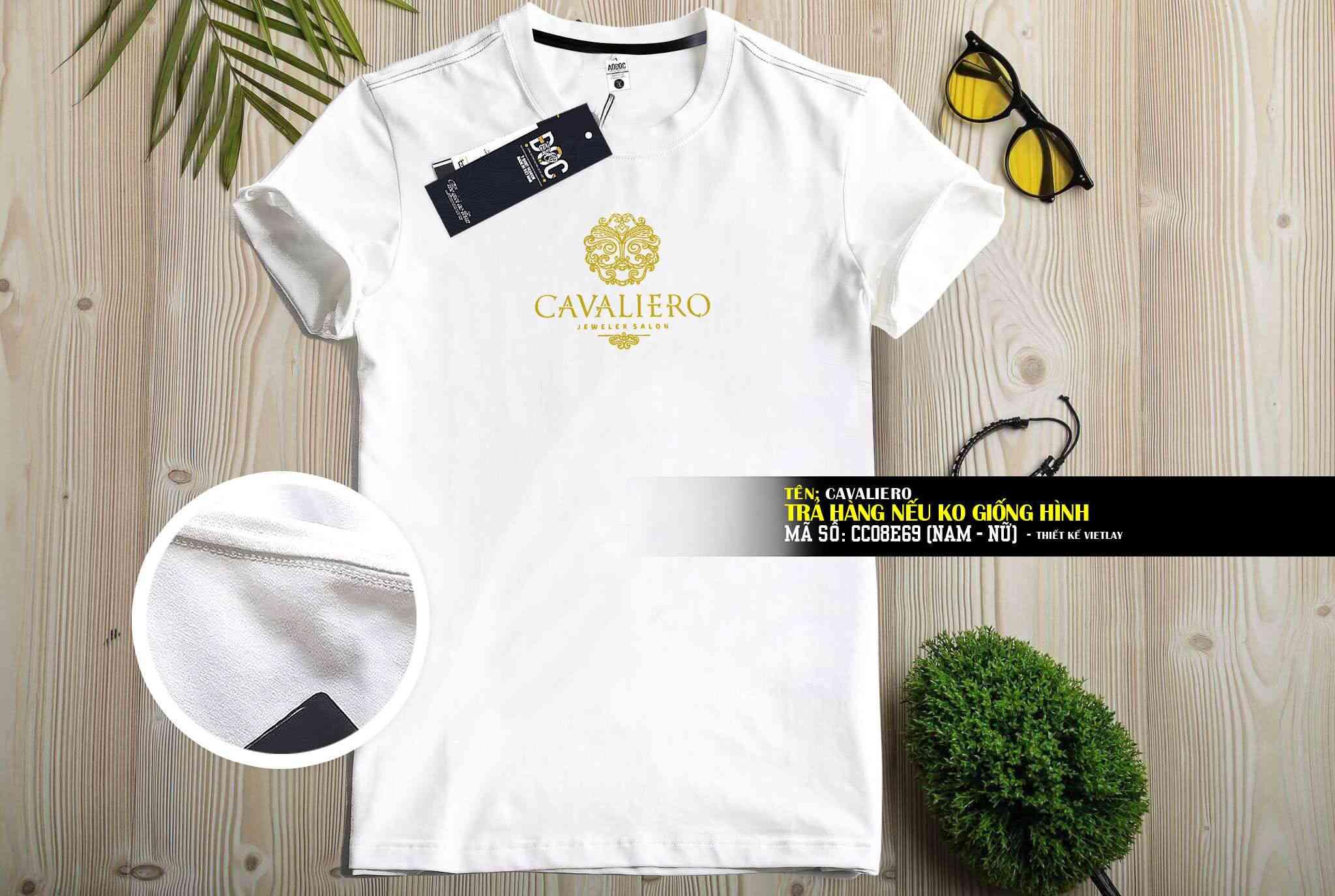 CC08E69 Cavaliero