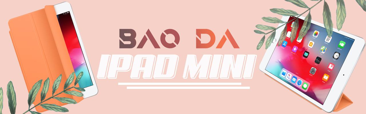 Bao Da iPad Mini