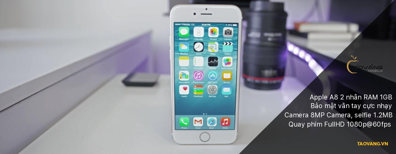 K110 - iPhone 6 100%