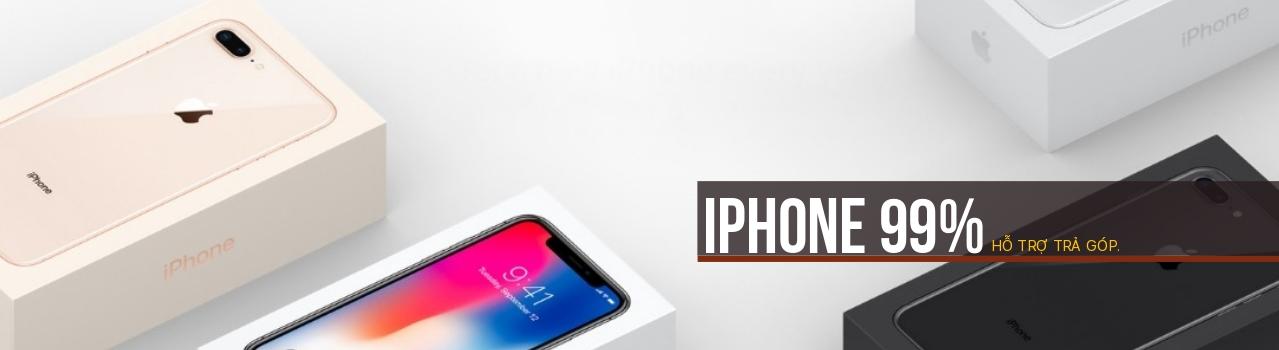 iPhone 5S/SE/6/6S/6S Plus 99%