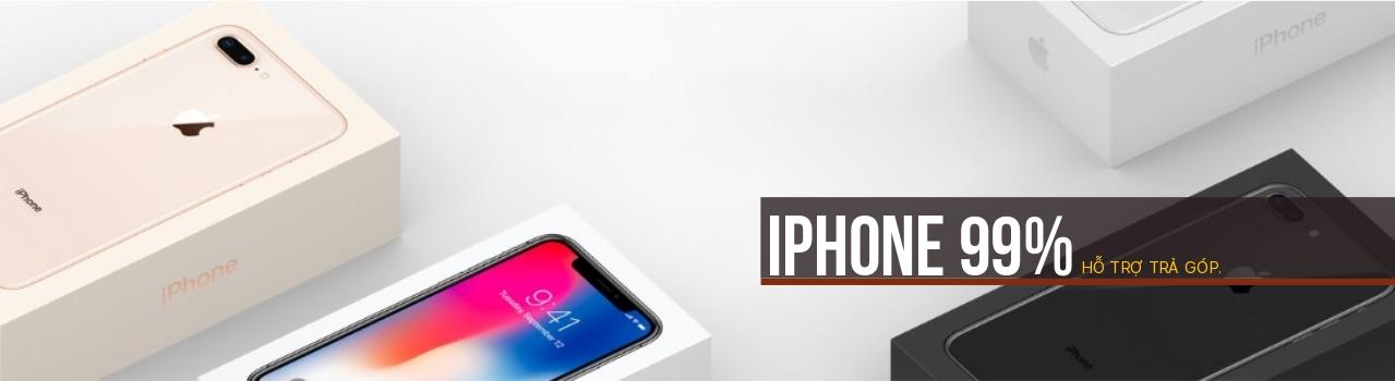 Danh Mục iPhone 99%