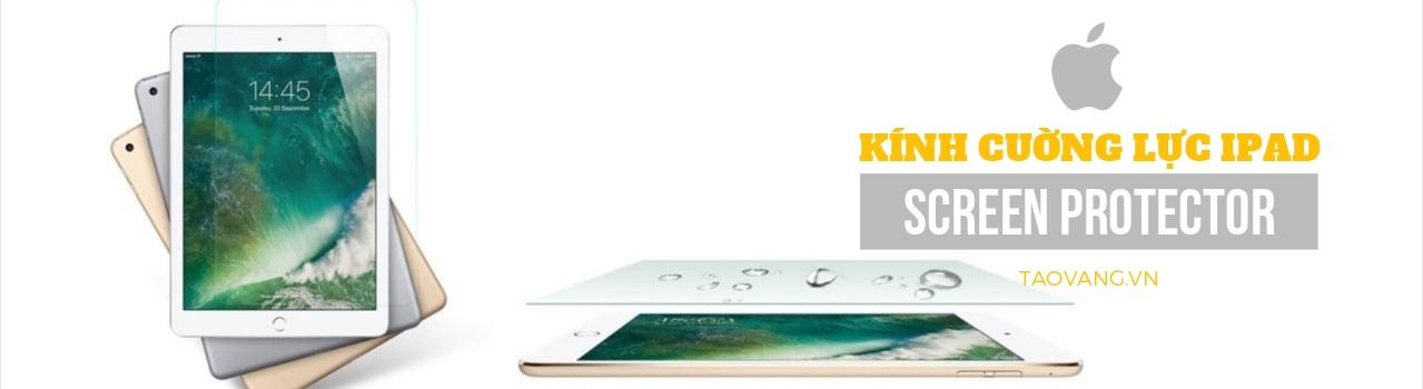 K050 Kính Cường Lực iPad