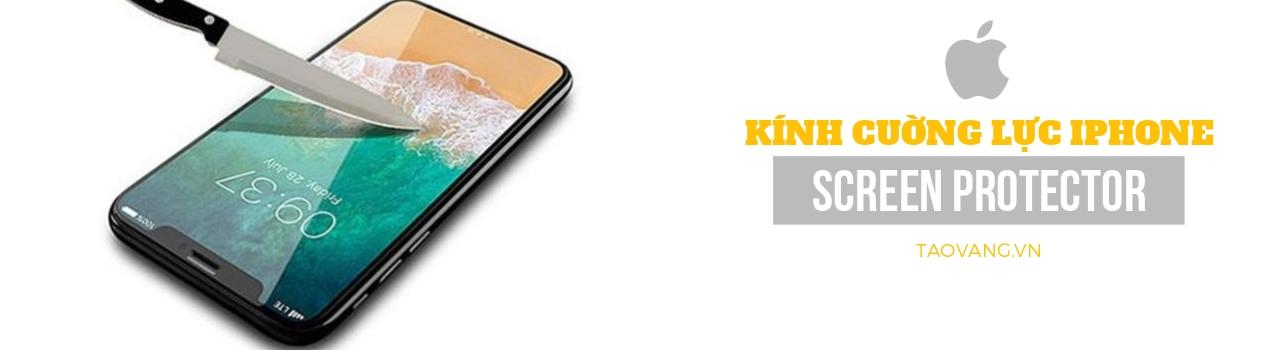 Kính Cường Lực iPhone - K051