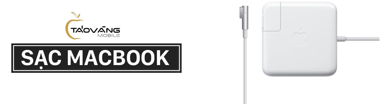 K075 Sạc macbook