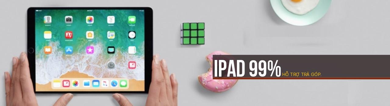 Danh Mục iPad 99%