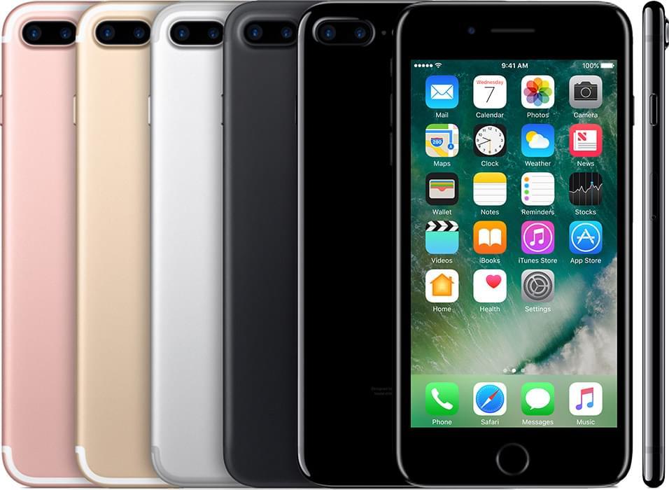 Danh Mục iPhone Mới 100%