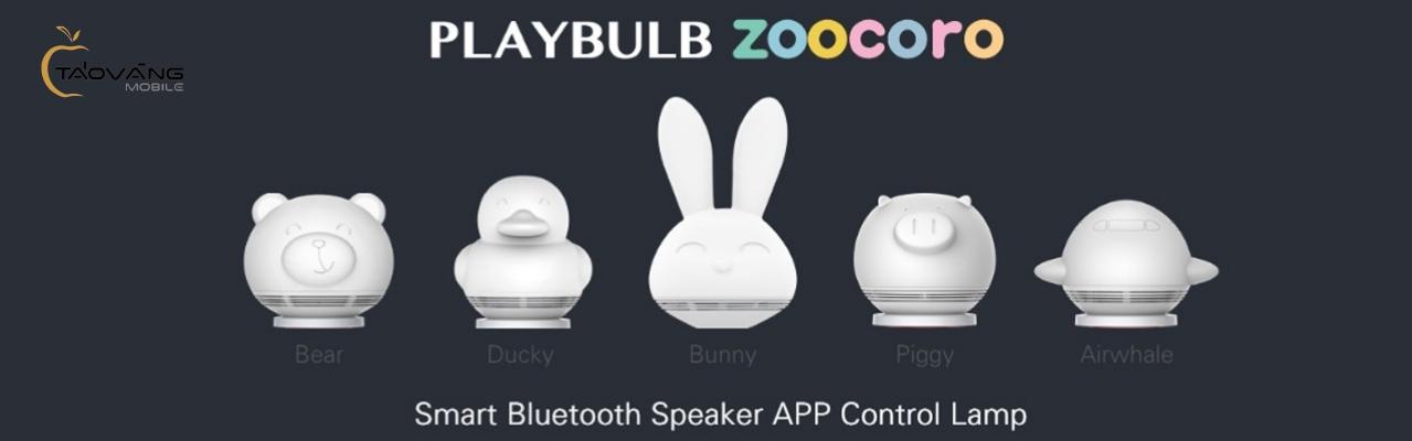 Loa Bluetooth Mipow