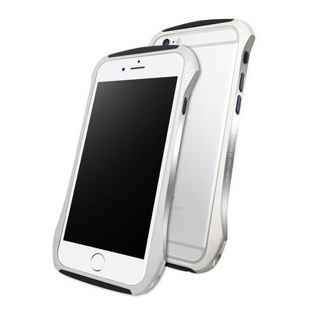 Ốp Viền iPhone 6 Ducati Bạc