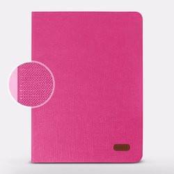 Bao da iPad Air Iceland (hồng)