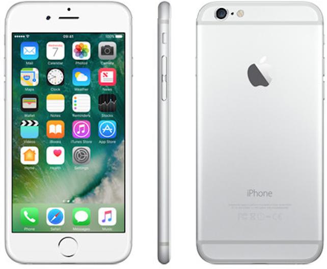 K015 iPhone 6 99%