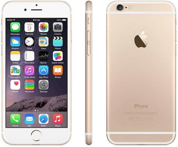 K016 iPhone 6 Plus 99%