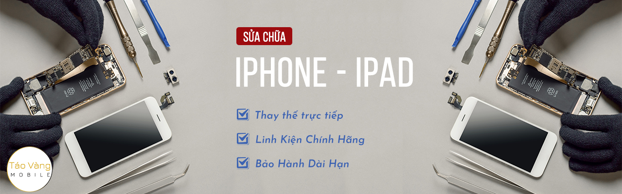 Sửa iPhone
