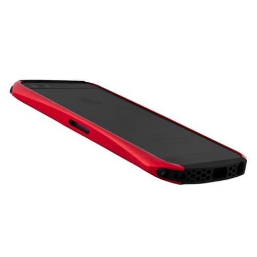 Ốp Viền iPhone 6 Ducati Đỏ