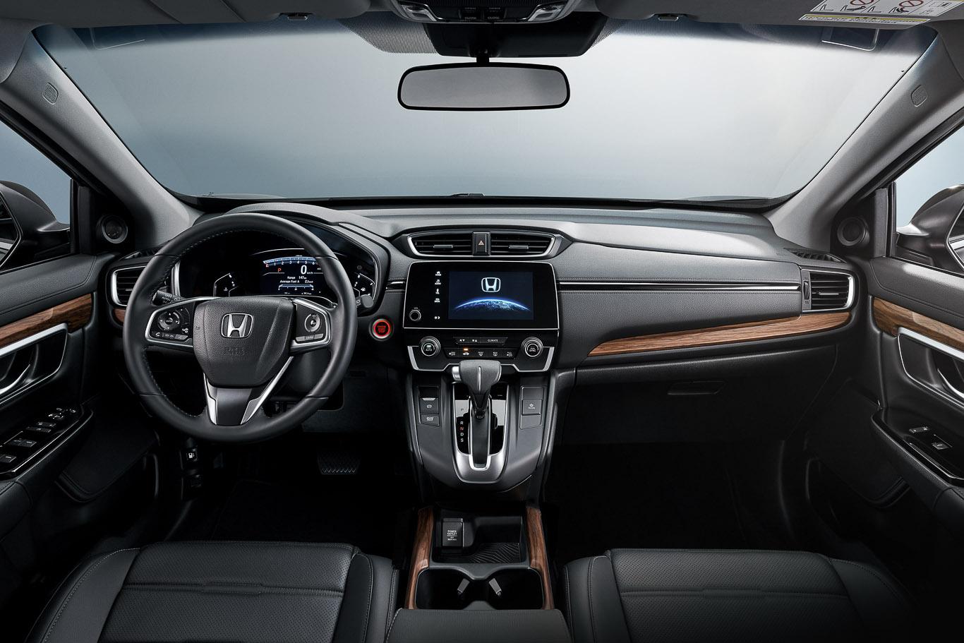 Honda crv 2018 7 ch ho n to n m i for B and e honda