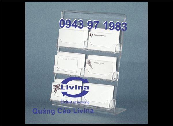Kệ Card visit CARD05-A000