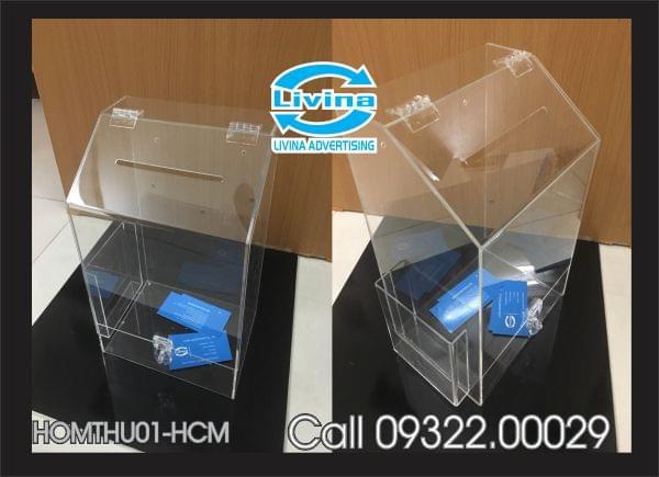 Hòm thư góp ý -HCM-HOMTHU01
