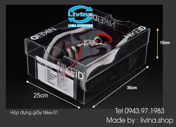 Hộp đựng giầy Nike-01