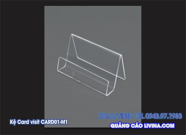 Kệ Card visit CARD01-M1