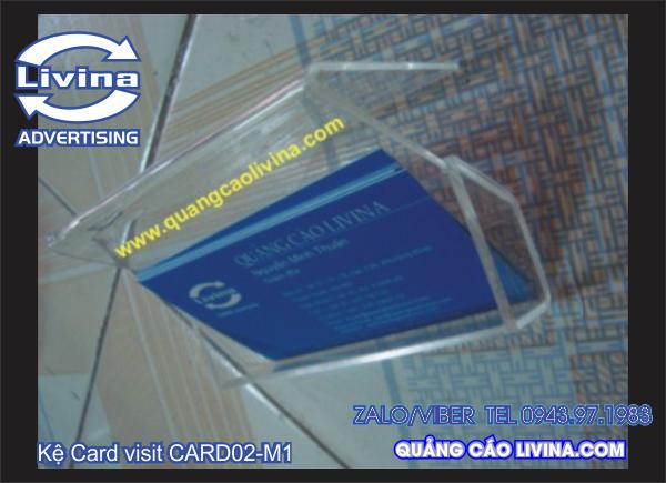 Kệ Card visit CARD02-M1