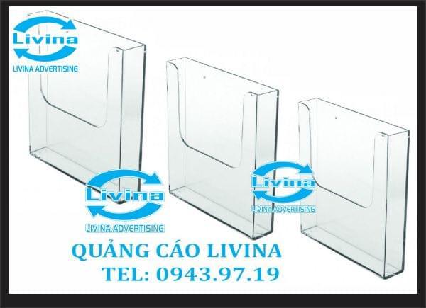 Checklist KAS 123A41 NSG, Kệ mica treo tường