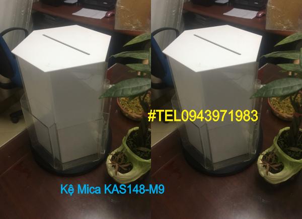 Kệ Mica KAS148-M9