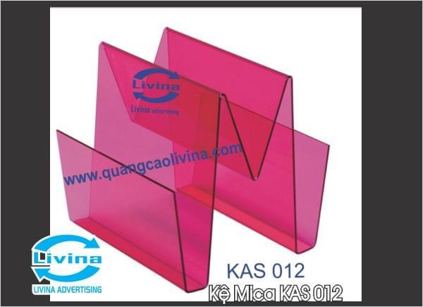 Kệ Mica KAS 012